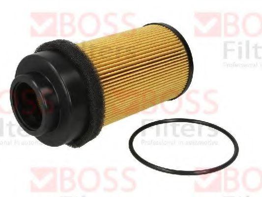 Фільтр палива BOSSFILTERS BS04002