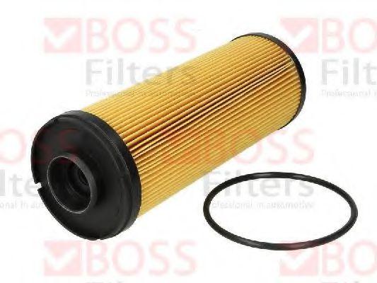 Фільтр палива BOSSFILTERS BS04004