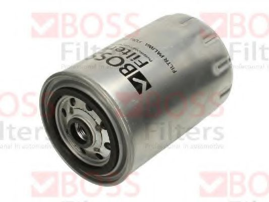 Фільтр палива BOSSFILTERS BS04006