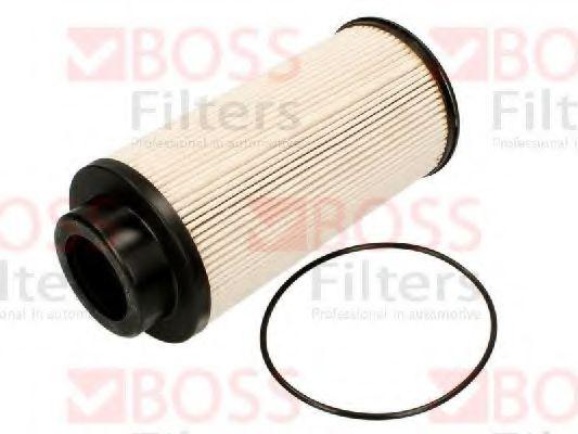 Фільтр палива BOSSFILTERS BS04007
