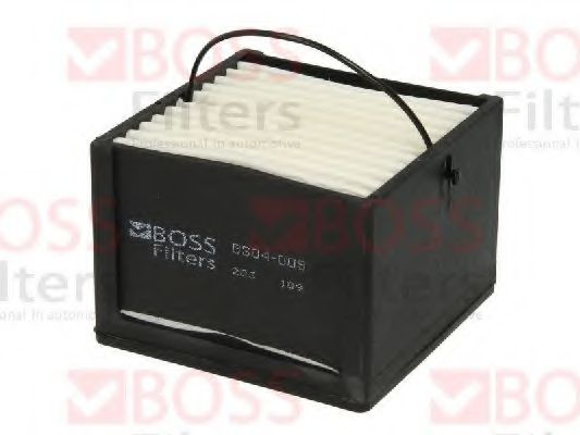 Фільтр палива BOSSFILTERS BS04008