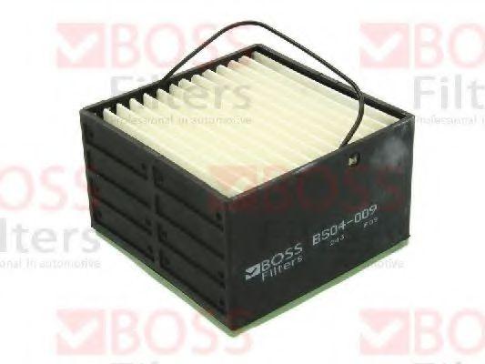 Фільтр палива BOSSFILTERS BS04009