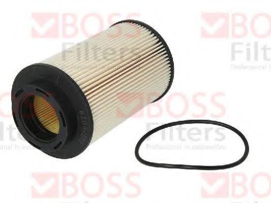 Фільтр палива BOSSFILTERS BS04012