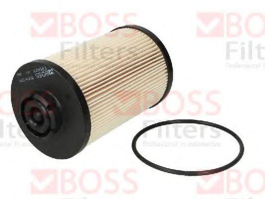 Фільтр палива BOSSFILTERS BS04018