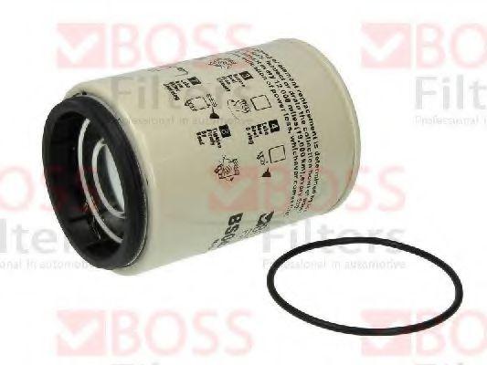 Фільтр палива BOSSFILTERS BS04022