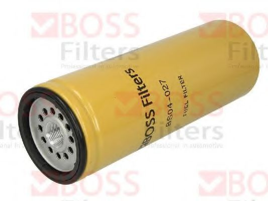 Фільтр палива BOSSFILTERS BS04027