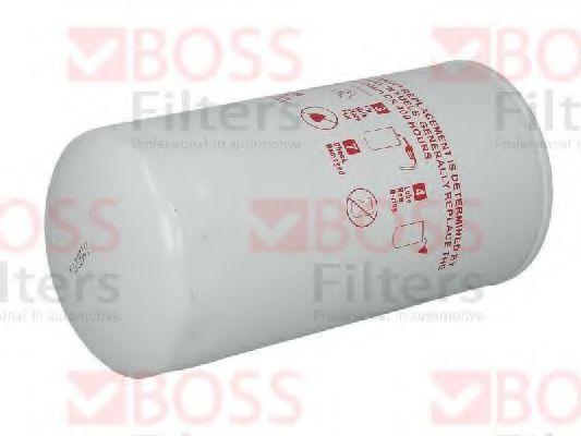 Фільтр палива BOSSFILTERS BS04028