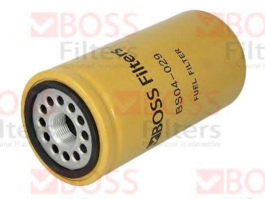 Фільтр палива BOSSFILTERS BS04029