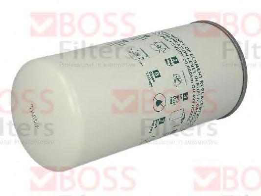 Фільтр палива BOSSFILTERS BS04084