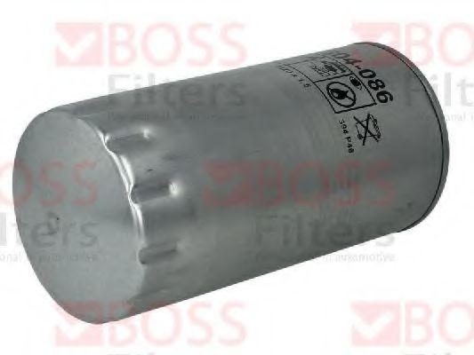 Фільтр палива BOSSFILTERS BS04086