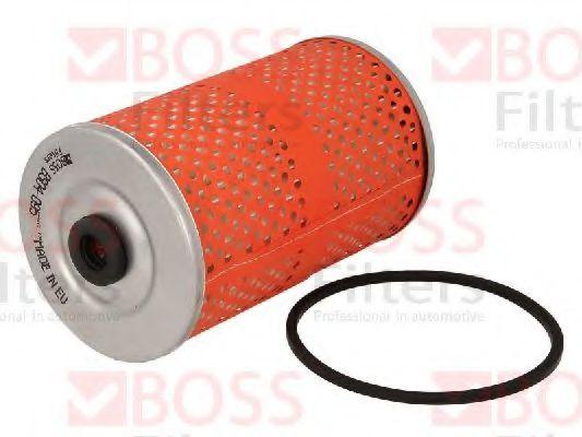 Фільтр палива BOSSFILTERS BS04095