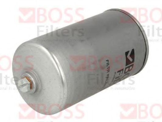 Фільтр палива BOSSFILTERS BS04102