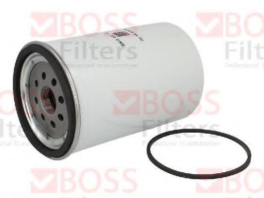 Фільтр палива BOSSFILTERS BS04106