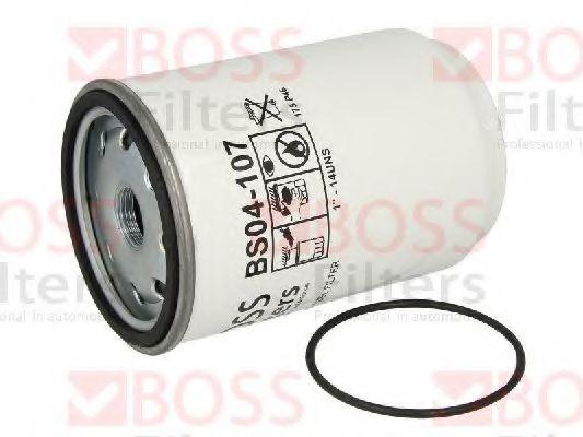 Фільтр палива BOSSFILTERS BS04107
