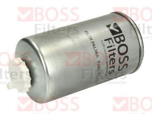 Фільтр палива BOSSFILTERS BS04112