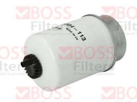 Фільтр палива BOSSFILTERS BS04113