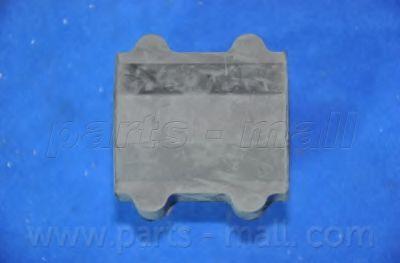 Втулка стабілізатора гумова  арт. CRH047