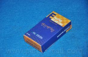 Шкив коленвала Вкладыши к-кт-CRK/SHF THRUST/STD LIBERO(SR/-OCT 2006) (пр-во PMC-ESSENCE)                            PARTSMALL арт. HCJA124S