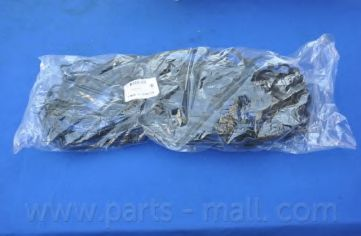 Прокладка клапанной крышки Прокладка крышки клапанной KIA A5D  PARTSMALL арт. P1GB018