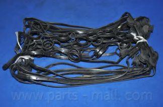 Прокладка клапанной крышки Прокладка крышки клапанной DAEWOO A15DMS/A16DMS  PARTSMALL арт. P1GC016