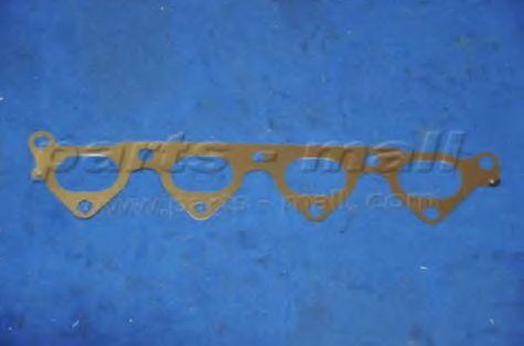 Прокладка колектора двигуна металева  арт. P1MA008