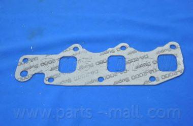 Прокладка колектора двигуна металева  арт. P1MC005