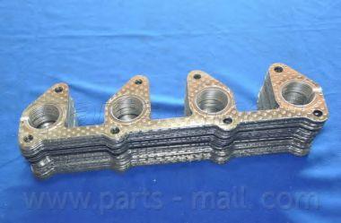 Прокладка выпускного коллектора Прокладка коллектора выпускного DAEWOO NEXIA  PARTSMALL арт. P1MC007