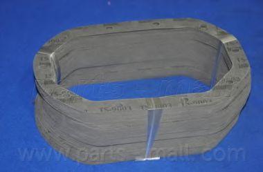 Прокладка поддона КПП Прокладка КПП нижняя PARTSMALL арт. P1UC001