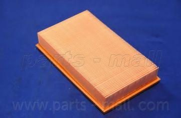 Воздушный фильтр Фильтр воздушный HYUNDAI ELANTRA  PARTSMALL арт. PAA010