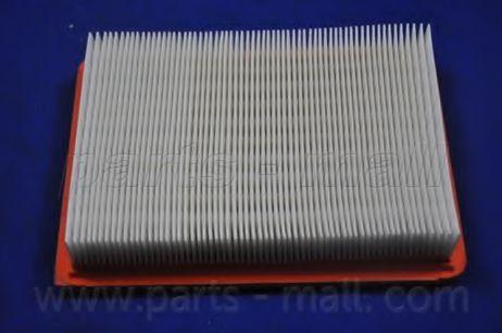 Воздушный фильтр Фильтр воздушный HYUNDAI EF SONATA 98MY  PARTSMALL арт. PAA028