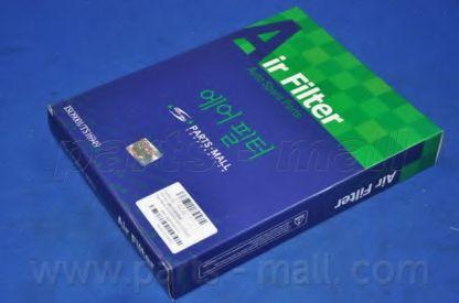 Воздушный фильтр Фильтр воздушный HYUNDAI AVANTE XD  PARTSMALL арт. PAA035