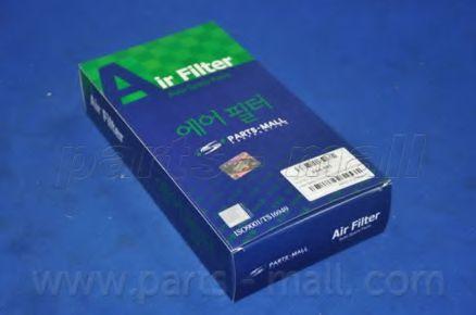 Воздушный фильтр Фильтр воздушный HYUNDAI GETZ (-OCT 2006)  PARTSMALL арт. PAA045