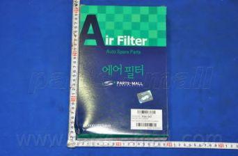 Корпус воздушного фильтра Фильтр воздушный HYUNDAI TUCSON(-OCT 2006)  PARTSMALL арт. PAA047