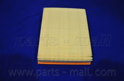 Воздушный фильтр Фильтр воздушный HYUNDAI SONATA NF 04-06  PARTSMALL арт. PAA051