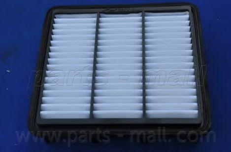 Корпус воздушного фильтра Фильтр воздушный KIA FORTE(TD)  PARTSMALL арт. PAA058