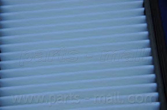 Фильтр воздушный HYUNDAI ACCENT(RB) 11MY (пр-во PARTS-MALL)                                           арт. PAA087