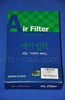Воздушный фильтр Фильтр воздушный KIA SPORTAGE  PARTSMALL арт. PAB013