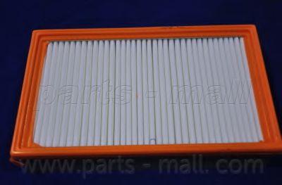 Воздушный фильтр Фильтр воздушный PMC PARTSMALL арт. PAB032