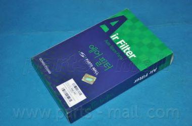 Воздушный фильтр Фільтр повітря PARTSMALL арт. PAB062