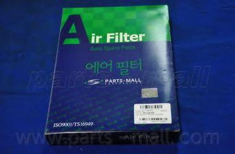 Воздушный фильтр Фильтр воздушный PARTSMALL арт. PAB074