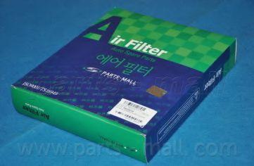 Воздушный фильтр Фильтр воздушный DAEWOO MAGNUS(V200)  PARTSMALL арт. PAC013