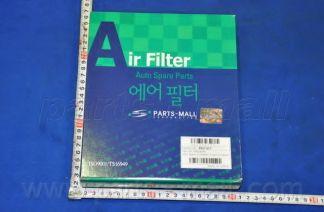 Воздушный фильтр Фильтр воздушный DAEWOO KALOS(T200)  PARTSMALL арт. PAC017
