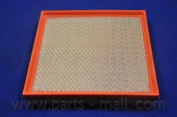 Воздушный фильтр Фильтр воздушный DAEWOO LACETTI PREMIERE(J300)  PARTSMALL арт. PAC043