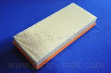 Воздушный фильтр Фильтр воздушный PARTSMALL арт. PAD004