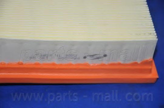 Воздушный фильтр Фильтр воздушный SSANGYONG NEW KORANDO(KJ)  PARTSMALL арт. PAD005