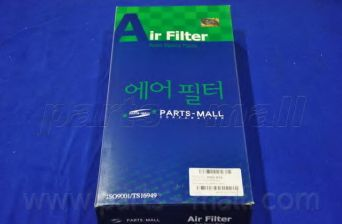 Воздушный фильтр Фильтр воздушный SSANGYONG REXTON(Y200/250)  PARTSMALL арт. PAD010