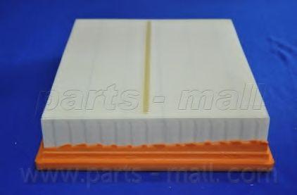 Воздушный фильтр Фильтр воздушный SSANGYONG ACTYON(C100)  PARTSMALL арт. PAD016