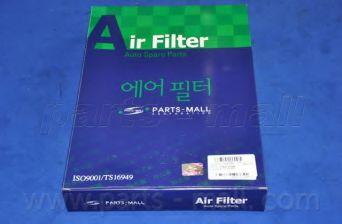 Воздушный фильтр Фильтр воздушный PARTSMALL арт. PAF0103