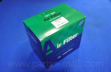 Воздушный фильтр Фильтр воздушный TOYOTA LAND CRUISER(J40) 60-84  PARTSMALL арт. PAF021