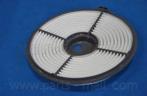 Воздушный фильтр Фильтр воздушный TOYOTA COROLLA  PARTSMALL арт. PAF030